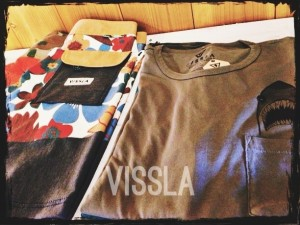 VISSLA 1